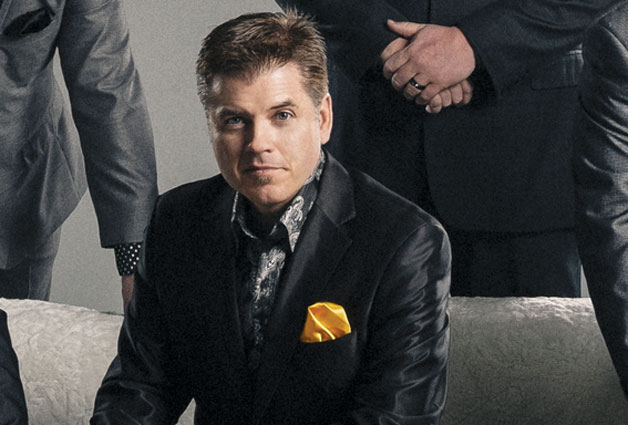 Bryan Hutson Departs Soul'd Out Quartet