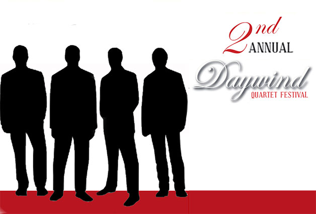 Daywind Records Announces Quartet Talent Contest