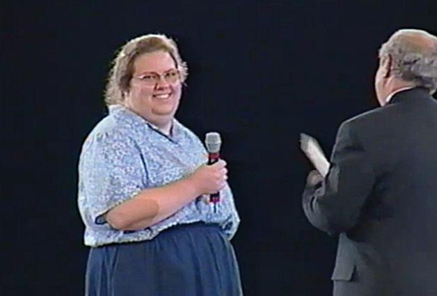 2000 Singing News Super Fan Passes Away