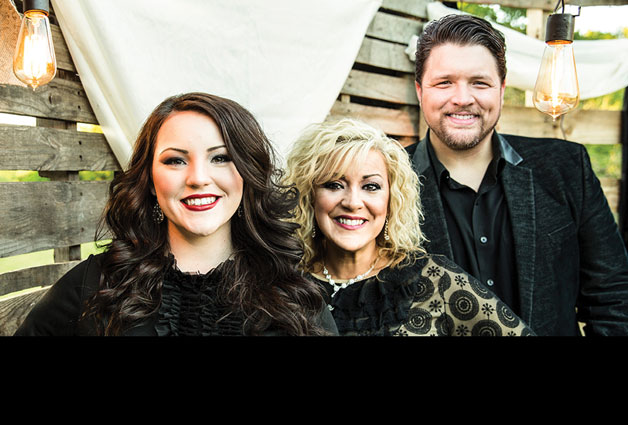 Song Garden Music Group Welcome The Hinson Family