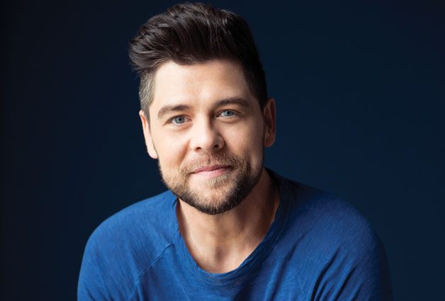 Jason Crabb to Headline Fox News' Todd Starnes All-American Christmas