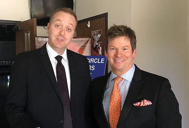 Jim Brady—On The Couch With Fouch