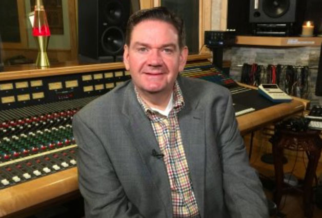 Singing News Radio Host Joe Mullins Receives  Multiple IBMA Nominations–Front Porch Fellowship Reaches 200 Affiliates