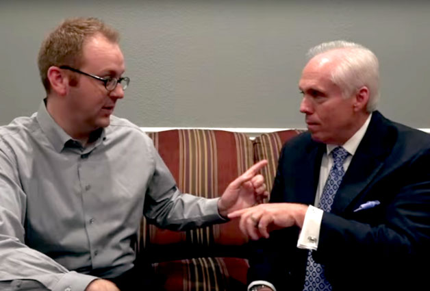 Mark Trammell – On The Couch With Fouch