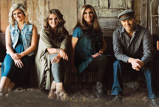 The Nelons To Be Inducted Into The Gospel Music Hall Of Fame