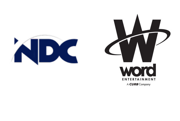 New Day Christian Distributors & Word Entertainment Announce New Distribution Relationship