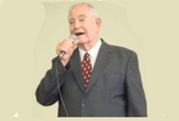Norman Almand Passes Away