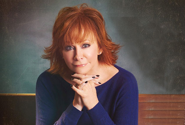 Reba McEntire Selects Joseph Habedank Composition as Title Track to New Gospel Recording