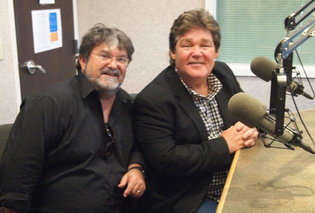 Shenandoah on Singing News Radio - Part 3