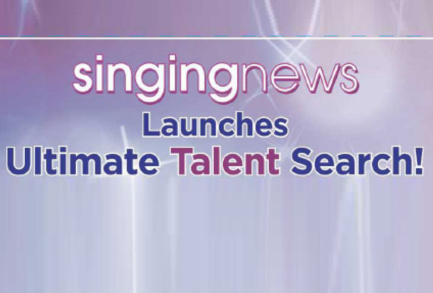 Singing News Launches Ultimate Talent Search