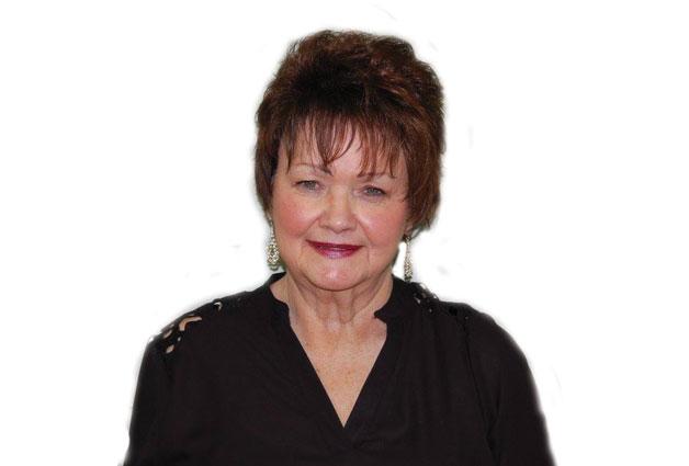 Tina Sadler-Stark Passes Away