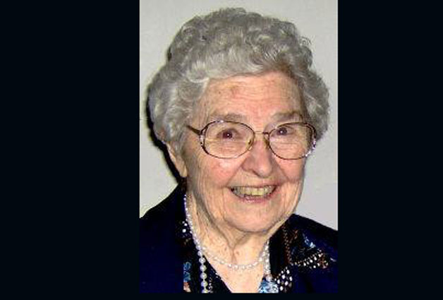 Virginia Heil Passes Away