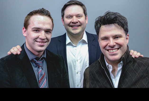 Allegiance Trio Announces Changes