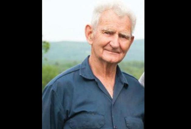 Father of Sonya Browder and Burton Ludwig III Passes Away