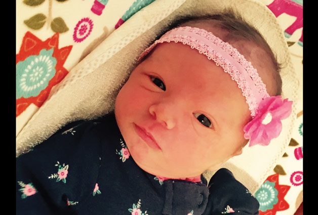 Sonya Isaacs Yeary And Jimmy Yeary Welcome Healthy Baby Girl
