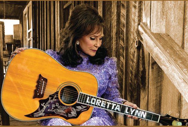 Gospel Music Festival Returns to Loretta Lynn's Ranch