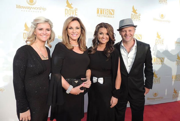 The Nelons To Perform During Presidential Inauguration Week