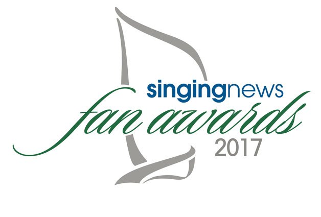 2017 Singing News Fan Awards Top Ten Nominees Announced