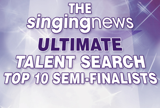 Singing News 2017 Ultimate Talent Search Top 10 Semi-Finalists