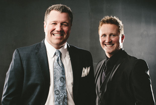 Wilburn & Wilburn Honored With 2017 Telly Award