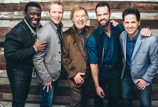 Gaither Returns To NQC!