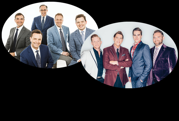 "Ernie Haase And Scott Fowler Announce ""Together Again"""