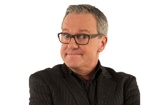 Mark Lowry Signs with Daywind Records