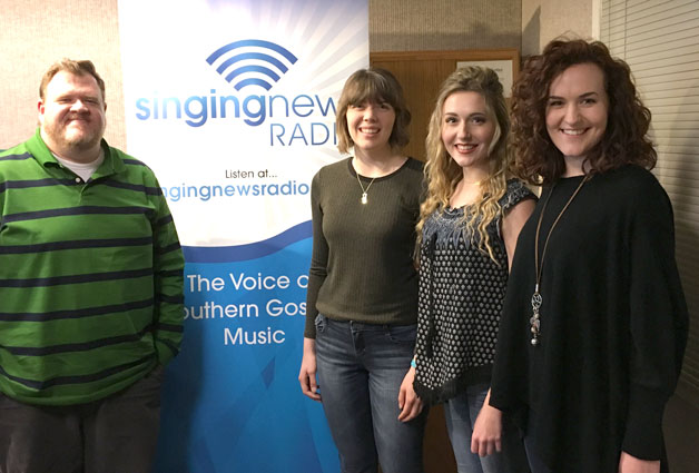 Master's Promise Take Over Singing News Radio—Part 1