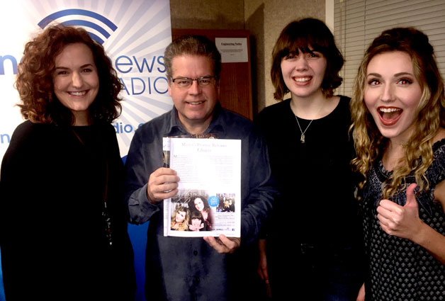 Master's Promise Take Over Singing News Radio—Part 2