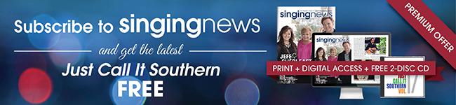 Singing news magazine subscription for Us magazine address change