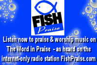 Listen to The Word in Praise
