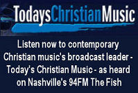 Listen To The Fish on 94 FM from Nashville