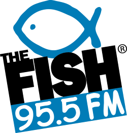 Listen to free christian music and online radio 95 5 the for The fish radio station