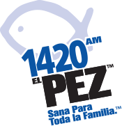 Radio Luz 1420 AM KOTK