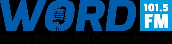 101.5 WORD-FM logo