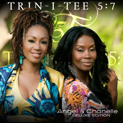 Angel & Chanelle (Deluxe Edition)