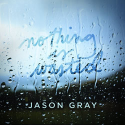 Nothing Is Wasted [EP]