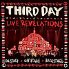 Live Revelations (DVD/CD)