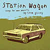 Station Wagon: Songs For New Parents