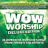 WOW Worship (Lime) Deluxe Edition
