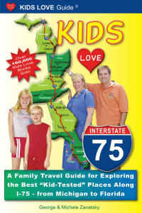 Kids Love Travel