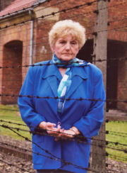 Eva Kor - Surviving the Angel of Death