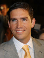 Jim Caviezel on The Word of Promise