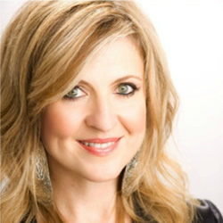 [CCM Magazine] Darlene Zschech — The Big Reveal