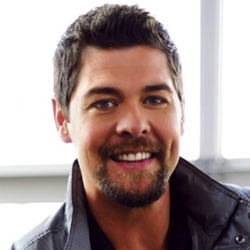 [CCM Magazine] Jason Crabb — Beyond Borders