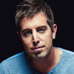 [CCM Magazine] NO HOLDS BARRED: Jeremy Camp Gets Reckless