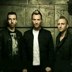 [CCM Magazine] THE FRINGE: Thousand Foot Krutch