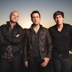 Hawk Nelson: Made-Over