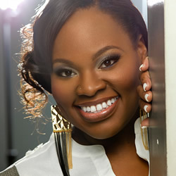 The Fringe Spotlight on TASHA COBBS