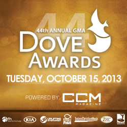 44th Annual Dove Awards Winners and More